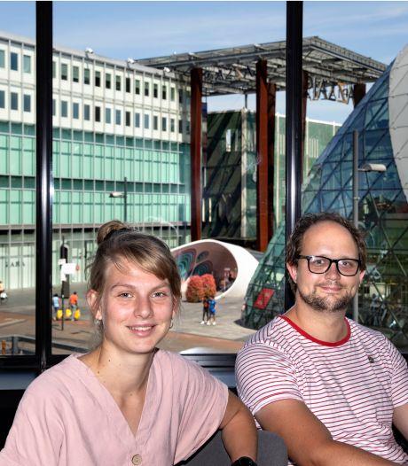 Een verjaardagscadeautje voor de inwoners van Eindhoven: web-app voor 100e verjaardag