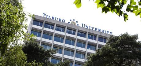 Schaamte over Tilburg University