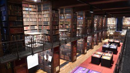 Vlaamse musea, erfgoedbibliotheken en archieven vragen 23 miljoen euro extra steun