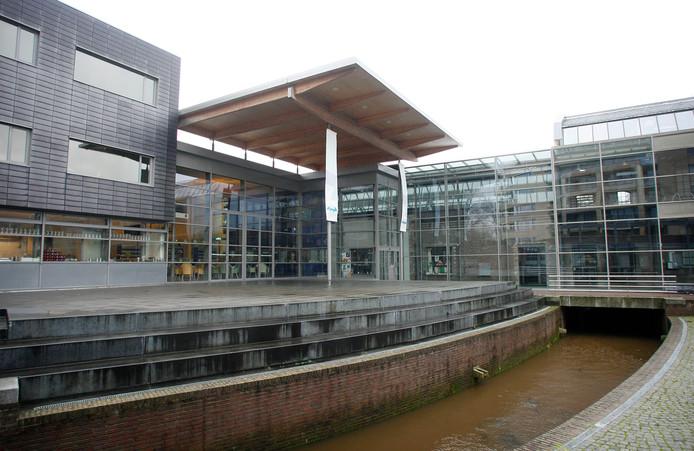 Centrum Hofdael in Geldrop.