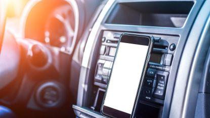 Binnenkort gepersonaliseerde verkeersinfo in onze auto's?
