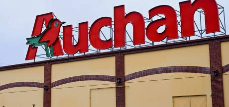 Auchan Retail France annonce la suppression de 1.475 postes