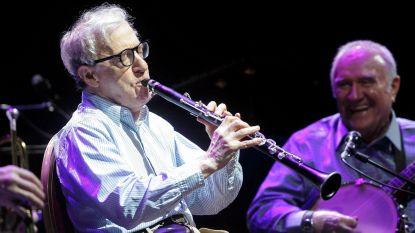 Geen interesse meer in memoires Woody Allen