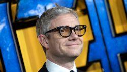 """Martin Freeman vindt Sherlock niet leuk meer: """"De verwachtingen liggen te hoog"""""""