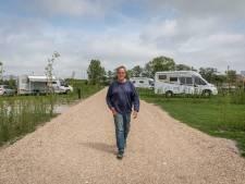 Camperpark Molenzicht in Wemeldinge blijkt een schot in de roos