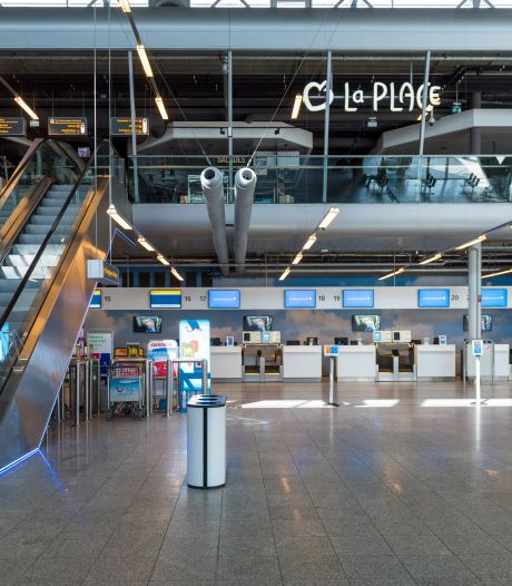Trendbreuk: Eindhoven Airport gaat voortaan dividend uitkeren
