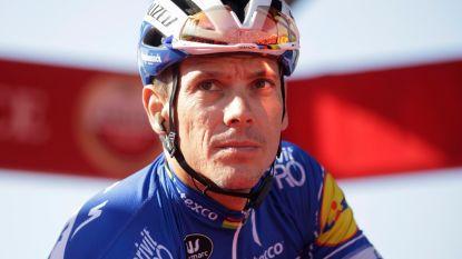 """Lefevere neemt Gilbert niet mee naar Tour: """"Een klap in het gezicht"""""""