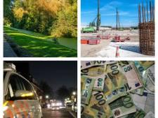 Gemist? Winnaar megabedrag haalt prijs niet op en Rotterdam wordt islamitische begraafplaats rijker