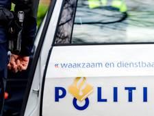 Duo verdacht van gijzelen en verwonden automobilist in Ede