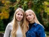 Liselotte en Isalinde maken film over hun overleden zusje: 'Papa droeg je over de drempel, dood'