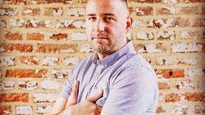 DJ Gert V brengt eerste single 'Pygmalion' uit