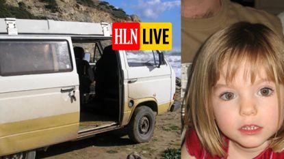 LIVE. Volg hier extra VTM NIEUWS over de doorbraak in zaak Maddie McCann