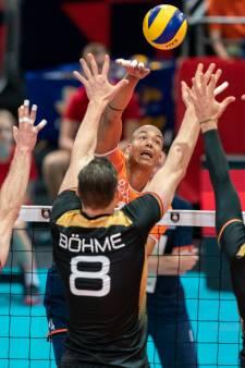 Nederland verliest van Duitsland en is uitgeschakeld op het EK