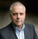Leo Bormans, geluksexpert en auteur.