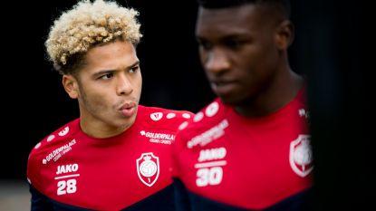Oefenduels: Antwerp speelt gelijk bij Nederlandse tweedeklasser - W.-Beveren verliest zwaar van Essevee