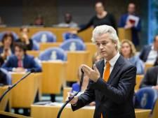 PVV spint garen bij onvrede migrantenstroom