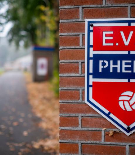 SVV'91 en Phenix mogen weer voetballen