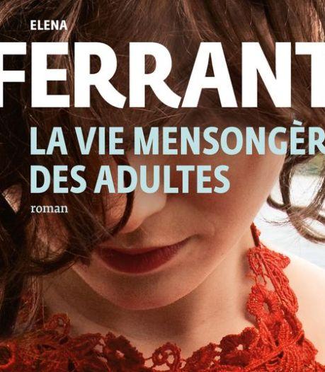 Le nouveau livre de la mystérieuse romancière Elena Ferrante est sorti et sera adapté par Netflix