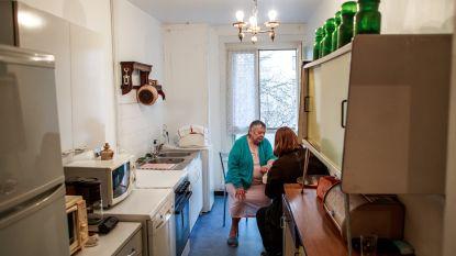 """Thuiszorgster trekt aan alarmbel: """"Ik kan mijn werk niet veilig uitvoeren"""""""