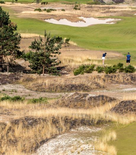 Grootste golftoernooi van Nederland wordt gehouden in Cromvoirt