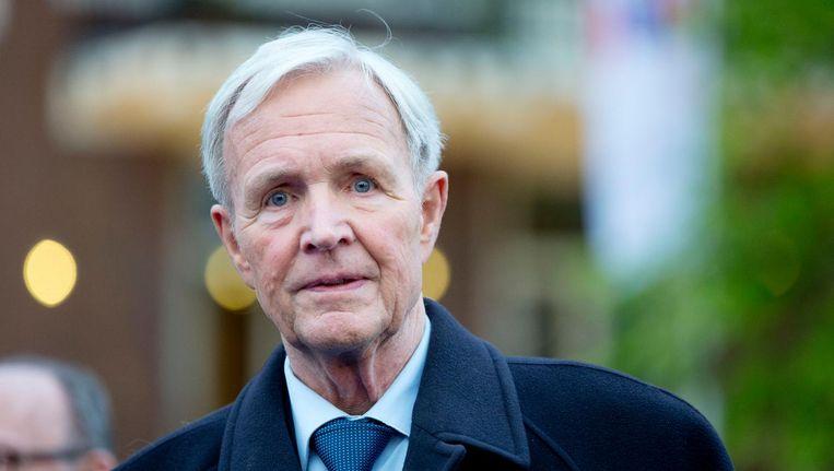 Jan Terlouw. Beeld anp
