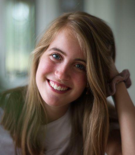 Myrthe (19) is het zat nageroepen te worden en start petitie tegen seksuele intimidatie in Enschede