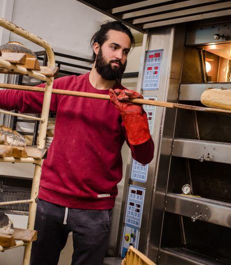 L'Alternative, une boulangerie sans gluten unique à Liège