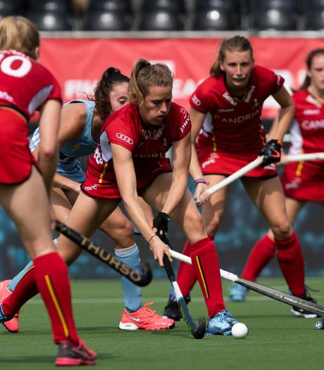 La Nouvelle-Zélande battue à Londres, les Red Panthers 5es au classement final