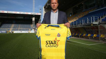 Mercier verlaat Seraing om coach te worden bij Waasland-Beveren