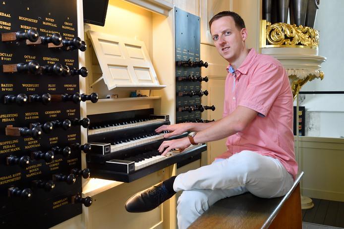Muziekpedagoog Hans van Haeften presenteert een methode waarmee musici beter leren improviseren.