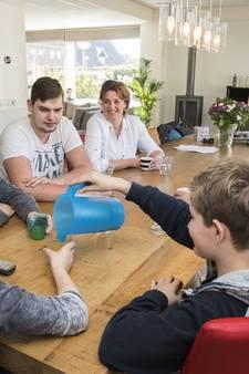 Tekort aan gezinshuisouders in Twente