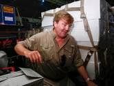 Willem-Alexander bezoekt zwaar gehavend Sint Maarten