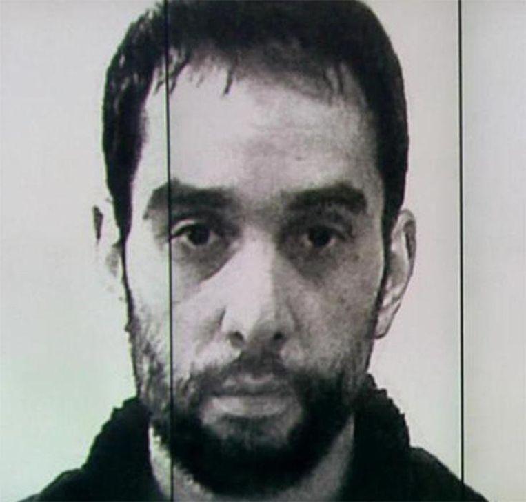 Hoofdverdachte Oussama Atar wordt gezien als het brein van een reeks aanslagen die in 2015 en 2016 in Europa werden gepleegd.
