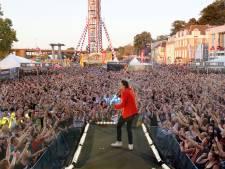 Laat Snollebollekes de Waalkade vanavond weer schudden? 'Altijd superfeest in Nijmegen'