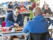 Daaf Kasse kroont zich voor zevende keer tot Zeeuws kampioen dammen
