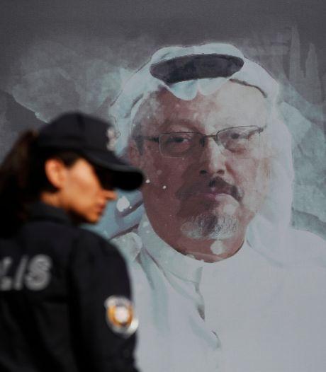 Start moordproces Jamal Khashoggi in Turkije