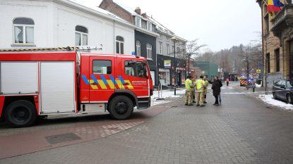 Hulpdiensten rukken weer uit voor mysterieuze gasgeur in Zennevallei