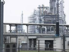 Hexaangas vrijgekomen op Chemelot: A2 en A76 tijdelijk afgesloten