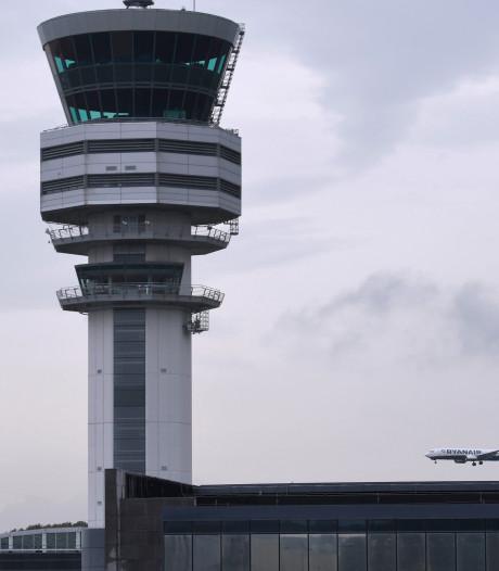 Accord conclu chez Skeyes sur le planning des contrôleurs aériens