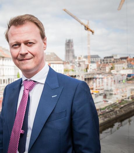 Open Vld Gent-Eeklo kiest Peeters als nieuwe voorzitter en roept Lachaert op zich kandidaat te stellen voor voorzitterschap