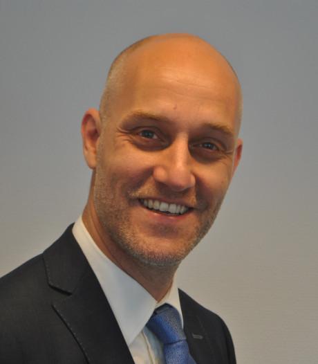 Michel Tromp nieuwe gemeentesecretaris in Baarle-Nassau