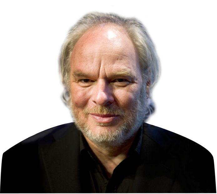 Nico Dijkshoorn komt naar Emmeloord voor de gedichtenwedstrijd van de Noordoostpolder.