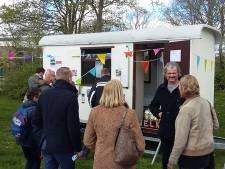 Bewoners Zierikzeese wijk Poortambacht helpen elkaar met boodschapje of praatje
