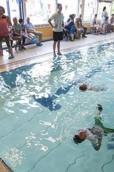 Tekort aan zwemwater dreigt in Enschede