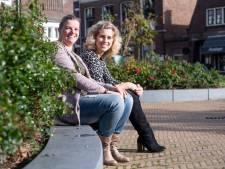Alice en Lianne uit Rijssen zoeken lotgenoten voor ouderinitiatief