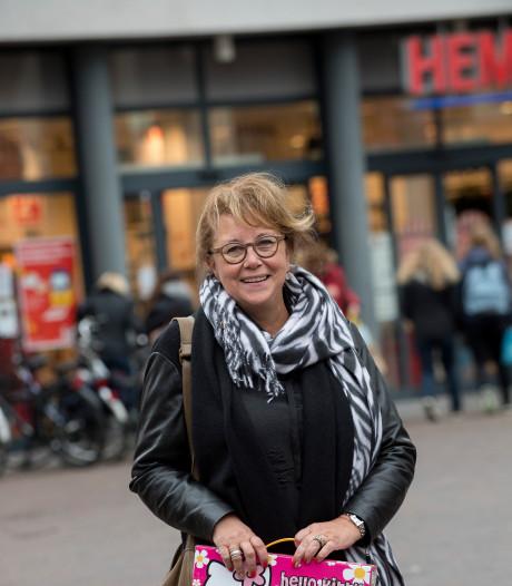 Trudy van Ingen wil vooral genieten van haar kleindochter Suus