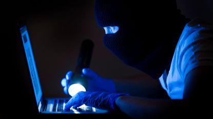 Inbrekers stelen laptops en juwelen
