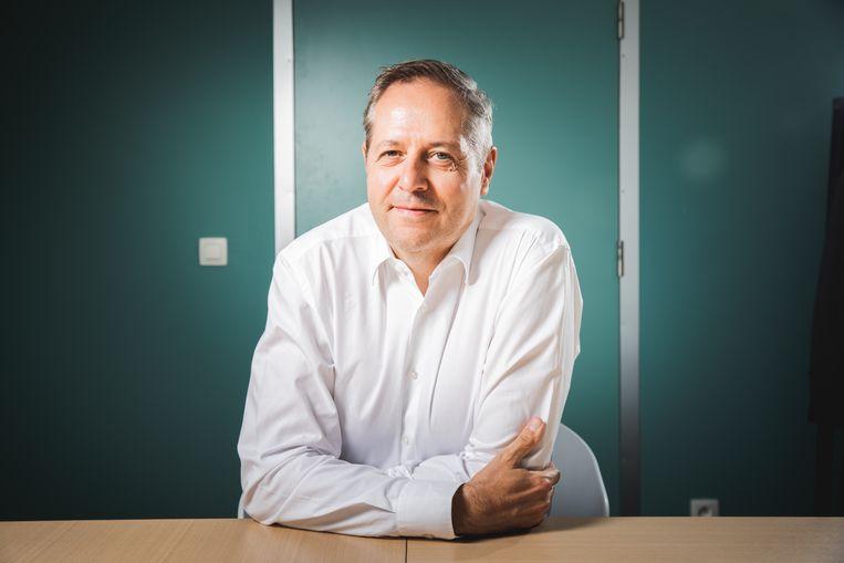 Dokter Piet Hoebeke, UZ Gent