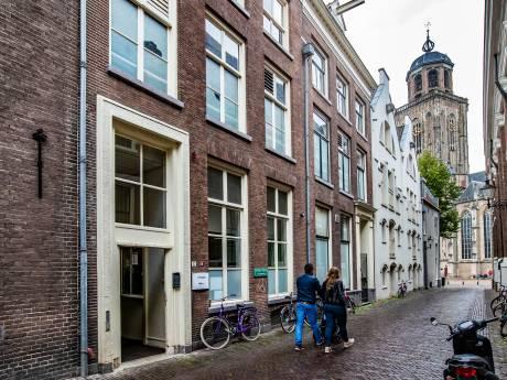 Verbouwing daklozenopvang in Deventer gaat door, omdat het de overlast juist zou verminderen