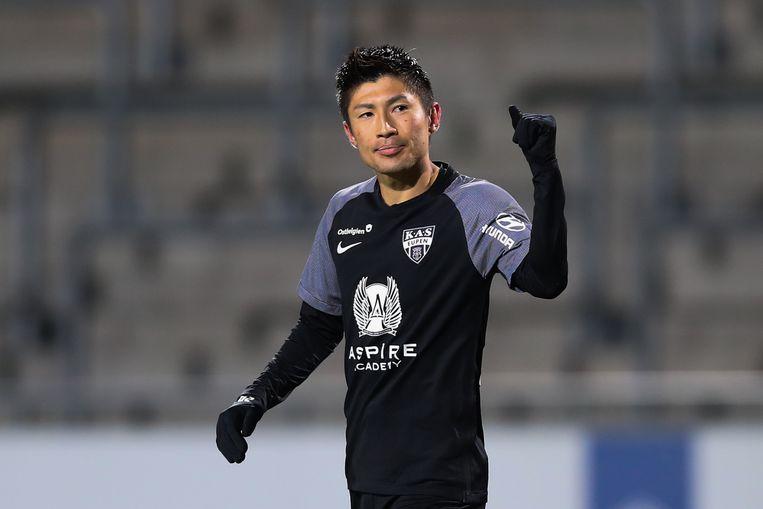 Yuta Toyokawa.